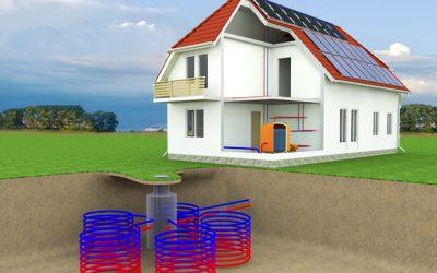 Waarom kiezen voor een warmtepomp?